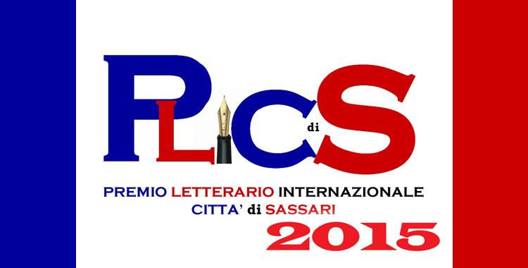 Premio Letterario Internazionale Città di Sassari 2015 BANDO