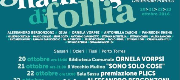 Festival Ottobre in Poesia